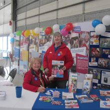 Girlguiding Norfolk Trefoil Guild