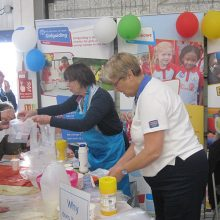 Girlguiding Norfolk Volunteers