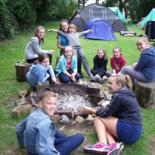 Girlguiding Norfolk Qualifications