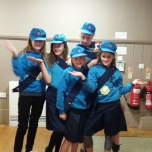 Girlguiding Norfolk Resources
